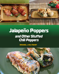 Get the Jalapeno Poppers and Other Stuffed Chili Peppers Cookbook