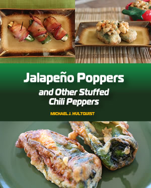 Jalapeno Poppers and Other Stuffed Peppers