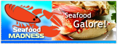 Seafood Madness