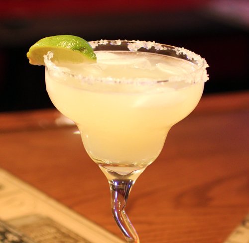 Margarita with jalapeno infused tequila recipe for Best tequila shot recipes